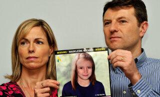 Mis on saanud 12 aastat tagasi kadunud Madeleine McCanni õest ja vennast?