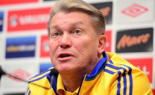 Знаменитый украинский футболист может быть признан лучшим нападающим в истории