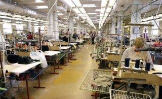 Baltika suurkoondamine ei ole üllatav, tööturg on suures muutuses