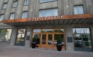 Tuntud hotellipidaja jõudis pankrotini