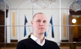 Раймонд Кальюлайд: Эстонии нужен русскоязычный министр образования
