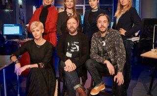 """Эстонский телеканал закрывает программу журналистских расследований """"Radar"""""""