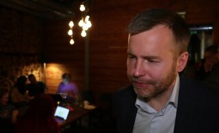 VIDEO   Esimest korda riigikokku kandideerinud Rene Tammist: e-hääletuse tulemused ei vastanud päris ootustele