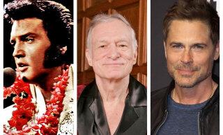 TOP 6 | Surnud laama, salapärasel põhjusel igaveseks suletud tuba ja müstiline haigus: Hugh Hefneri Playboy villas toimunud peod peidavad endas lugematul hulgal saladusi