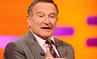 Robin Williamsi poeg räägib avameelselt isa surmast: teda oli raske terve maailmaga jagada