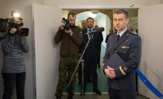 Министр обороны Луйк назвал новых командующих ВВС и силами специального назначения