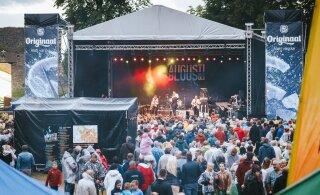 Oled Tallinnas või Haapsalus, mine kuula homme head muusikat: Augustibluusi 26. hooaeg saab avapaugu kahes linnas korraga!