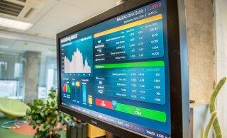 В Рийгикогу хотят облегчить иностранные инвестиции в стартапы