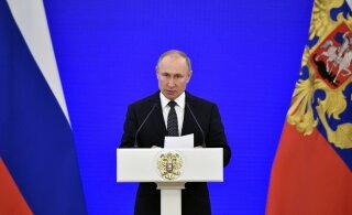 """""""Непонятно, кто там сильнее: Зеленский или националисты"""". Путин против того, чтобы украинские войска выходили к границе России"""