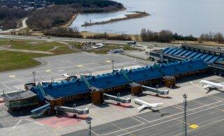 Valitsus suurendas Tallinna Lennujaama aktsiakapitali enam kui poole miljoni võrra. Mis on selle sammu taga?