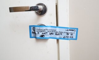 ФОТО С МЕСТА ПРОИСШЕСТВИЯ | Из-за отравления метанолом в Козе погибли трое мужчин. Соседи в полном неведении