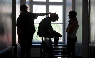 Politsei: koolikiusamist pelgalt menetlusega ei lahenda