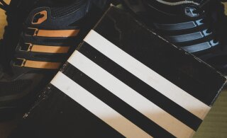 Adidas ei saanud kohtus kolmele triibule eksklusiivset õigust