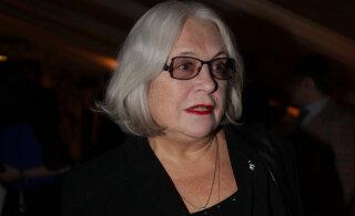 Лидия Федосеева-Шукшина помирилась со старшей дочерью и впервые увидела правнука