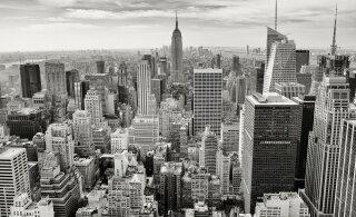 В Нью-Йорк для борьбы с коронавирусом введут войска