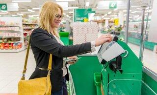 Ни стыда, ни совести: для некоторых покупателей кражи в супермаркетах и попытки обмануть магазин – обычное дело