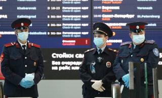 Россия начинает открывать границы: въезд в РФ разрешен гражданам Финляндии