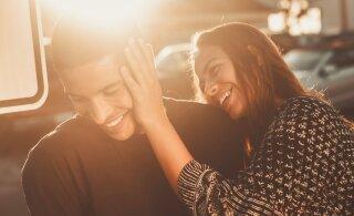 Kas suhtel on tulevikku? Just see asi määrab kauaks te kokku jääte