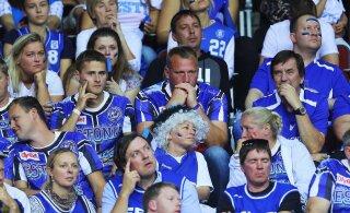 Почему Эстония не получила чемпионат Европы? 5 причин поражения в Мюнхене