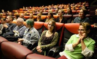 Режиссер Наталья Маченене: KinoFF дает ощущение праздника