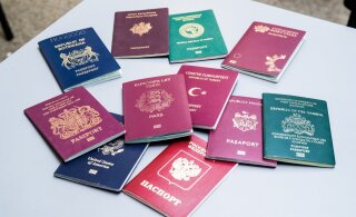 Комиссия Рийгикогу поддержала предложение о лишении гражданства в случае совершения преступления против государства