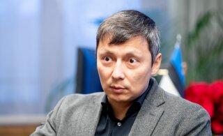 Кылварт: вице-мэр Бешкина последовательно и упорно развивает городскую социальную сферу