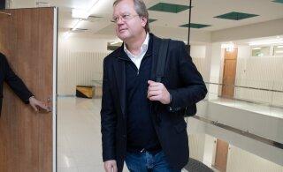 ФОТО: Суд оправдал Оливера Крууда по двум эпизодам и признал виновным по одному