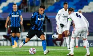 TÄNA OTSEBLOGI | Suurklubide tõehetk: kas Milano Inter või Madridi Real?