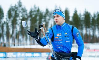 OTSEBLOGI | Eesti meeslaskesuusatajad üritavad Kontiolahti MK-etapil punktiarvet avada