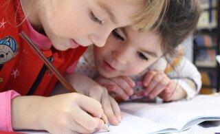 Olen naiivselt arvanud, et kõik lasteaiaõpetajad naudivad oma tööd
