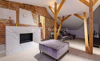 Самая дорогая съемная квартира в Таллинне стоит 3500 евро за месяц. Что в других городах?