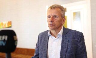 Jürgen Ligi Freeh skandaalist: Martin Helme on sisuliselt kõike valesti teinud, tema motiivid on ebaausad