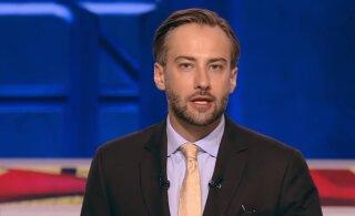 Дмитрий Шепелев устал вести скандальные программы на ТВ и хочет уйти