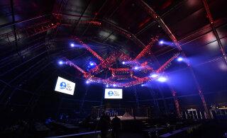 FOTO | UFC vallandas neonatsistliku taustaga vabavõitleja