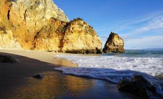 Puhka soodsalt Lõuna-Portugalis: edasi-tagasi lennud alates 111 eurost