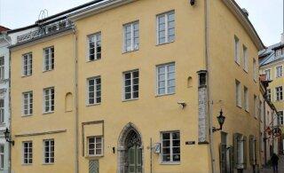 Таллинн продолжает выдачу пособий на реставрацию ценных зданий