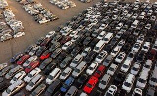 Всемирно известный сервис проката автомобилей подал заявление о банкротстве