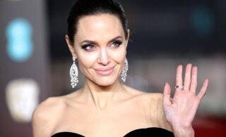 Angelina Jolie on otsustanud sekkuda Brad Pitti ja Maddoxi omavahelistesse suhetesse