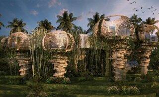 REISIUUDISED | Maldiividel avatakse hotell, kus nädal puhkamist maksab nelja aasta palga
