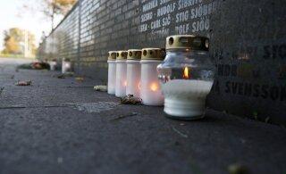 Uurimist juhtinud Margus Kurm: ilmselt hukkus Estonia kokkupõrkes allveelaevaga