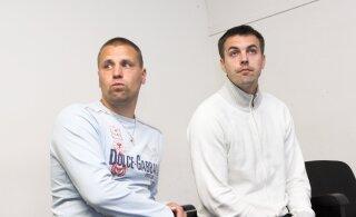 Наркобизнес, проституция, кражи. Криминальные дела эстонских спортсменов