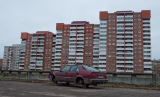 Эксперт: сегрегация в Таллинне ускоряется и может обернуться катастрофой