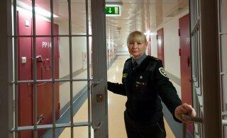 Вируская тюрьма рассказала, как борется с коронавирусным очагом среди заключенных