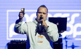 KLÕPS | Andres Puusepp loobub oma neljaveolisest sõbrast: aeg on edasi liikuda