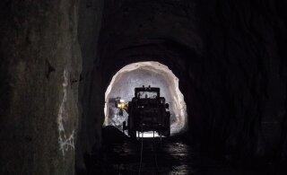VIDEO | Eesti maapõues võib peituda kõiksugu rikkusi: kulda, grafiiti ja uraani