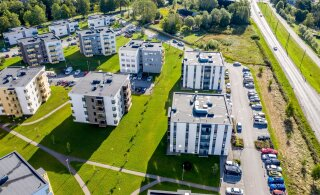 Таллинн назвал приоритеты в развитии жилищного хозяйства в 2020 году