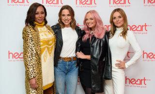 Töö ja vaev vastu taevast: häkkerid levitasid aastaid tegemisel olnud Spice Girls'i avaldamata hiti internetti