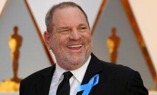 8 filmi, mis põhinevad Hollywoodi megaprodutsendi Harvey Weinsteini allakäigul