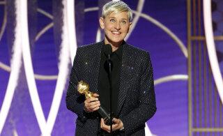 Ellen DeGeneresi saate DJ Stephen astus Elleni kaitseks välja: tööl on olnud siiski ka armastust