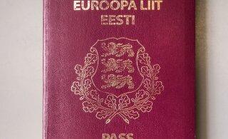 Välismaal dokumentide taotlemise kulud muutuvad 30 euro võrra kõrgemaks kui Eestis